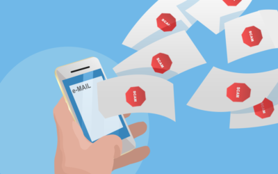 Has Your Email Been Hijacked?