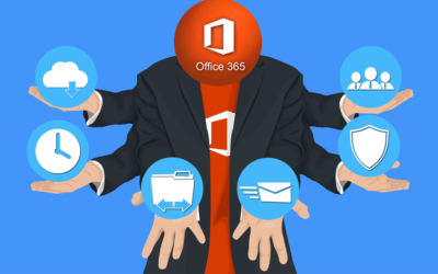 Keeping Control of Your Business with Office 365