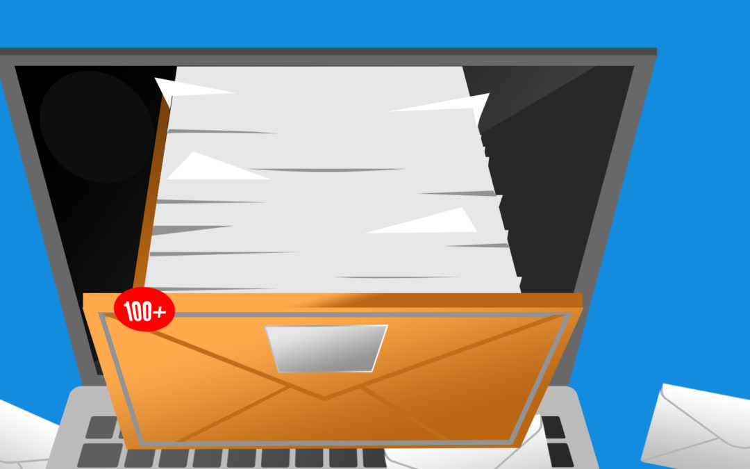 Stop the Inbox Insanity: Tips for Better Email Management